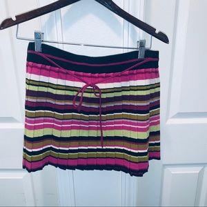 Missoni x Target skirt  (K)